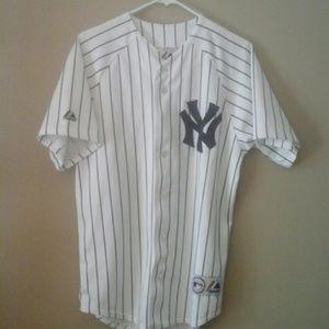 New York Yankee Jersey